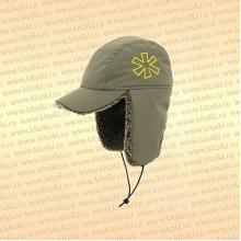 Шапка-ушанка Norfin ARCTIC; размер L
