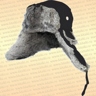 Шапка Norfin Ardent BLACK; размер L