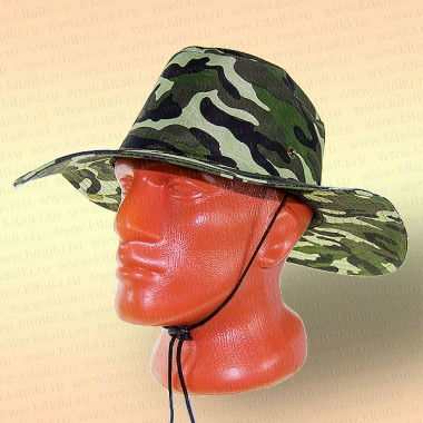 Шляпа рыболова, НАТО