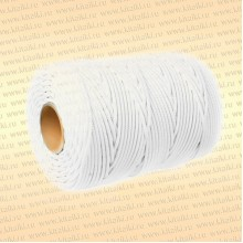 Шнур плетеный Стандарт Extra, 3 мм, тест 220 кг, 100 м, евромоток
