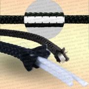 Шнур для рыболовных сетей плавающий, 5 гр/м, 1 м
