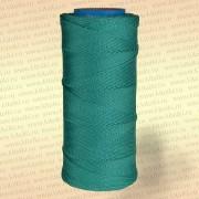 Шнур плетеный Универсал, 3,0 мм, 500 м, зеленый