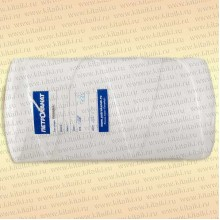 Шнур плетеный Универсал, 3,0 мм, 500 м, белый