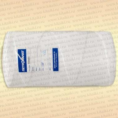 Шнур плетеный Универсал, 5,0 мм, 400 м, белый