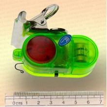 Сигнализатор поклевки электронный, свето-звуковой, тип 2