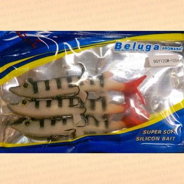Рыбки DGY12-105, уп 3 шт
