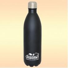 Термос-бутылка 1 л.