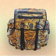 """Рюкзак """"Следопыт"""" Аскер, 40 л, цвет - камыш, ткань - Oxford PU 600"""