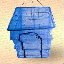 Сушилка для вяления рыбы 35х35 см, высота 60 см