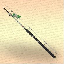 Спиннинг штекерный CROCODILE 2-х секционный 3,0 м, тест 100-250 гр