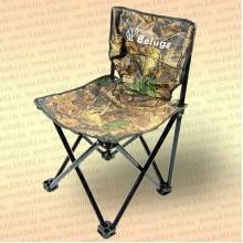 Кресло складное, для рыбалки и отдыха на природе, размер 34х34х34 см