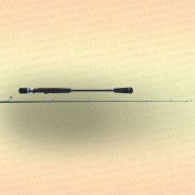 Спиннинг Beluga Arowana 1,83 м, тест 0,5-5 гр
