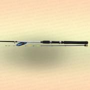 Спиннинг Beluga Extreme 1,30 м, тест 10-50 гр