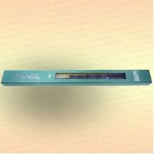 Спиннинг Микадо Princess телескопический без колец 4,5 м, тест 5-20 гр