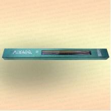 Спиннинг Микадо Princess телескопический без колец 7,2 м, тест 5-20 гр