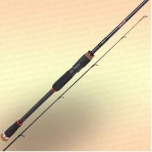 Спиннинг Tubertini Fenixx 1,80 м, тест 4-25