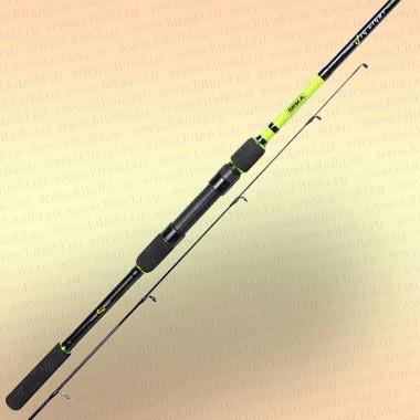 Спиннинг Tubertini Jig Light 2,10 м, тест 0-10 гр
