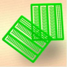 Стопоры для бойлов ESP, зеленые