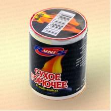 Сухое горючее в таблетках 80 гр