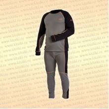 Термобелье Norfin Comfort Line Black размер L