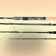 Удилище фидерное Mifine Goliath Feeder 3,0 м - 3,5 м, до 140 гр