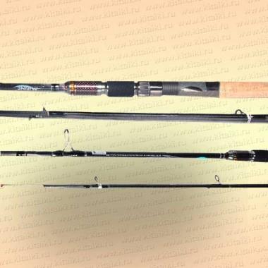 Удилище фидерное Mifine Goliath Feeder 3,6 м - 4,1 м, до 140 гр