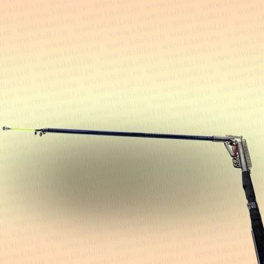 Удочка с самоподсекателем, матовый, 2,7 м, fish-rod