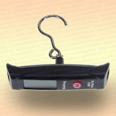 Весы электронные WH-12