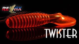 Relax Twister