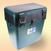 Ящик для зимней рыбалки Helios 19 литров