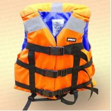 Детский спасательный жилет Юнга-М, для детей весом до 30 кг